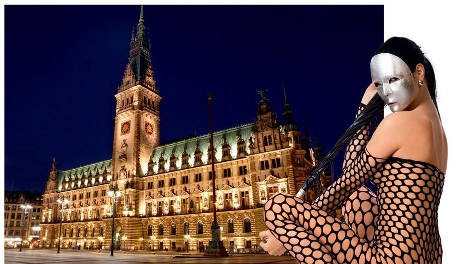 Najboljša mesta za seks: Hamburg (foto: Shutterstock / Goya)