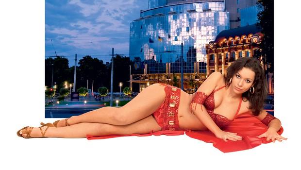 Najboljša mesta za seks: Kijev (foto: Shutterstock / Goya)