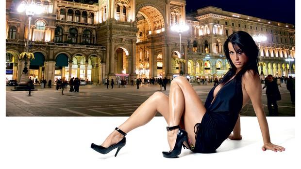 Najboljša mesta za seks: Milano (foto: Shutterstock / Goya)