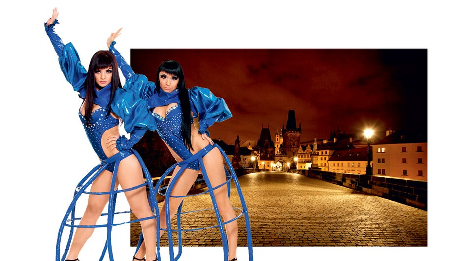 Najboljša mesta za seks: Praga (foto: Shutterstock / Goya)
