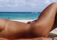 Kam po Evropi na naturistični dopust?