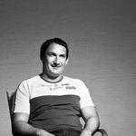 Primož Kozmus: Stagniranje, pa čeprav na vrhu, me ne motivira (foto: Bor Dobrin)