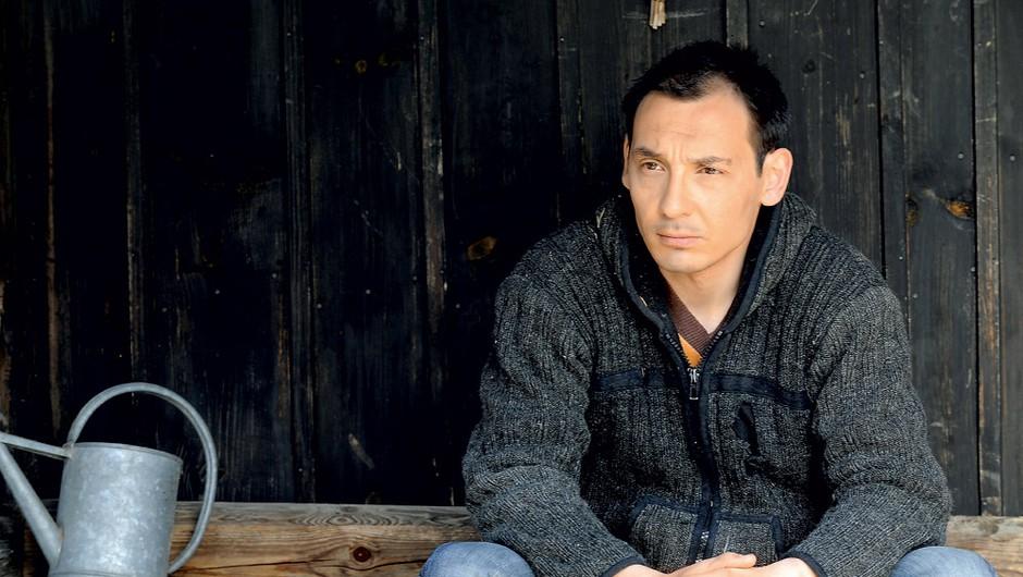 Tadej Toš (foto: Primož Predalič)
