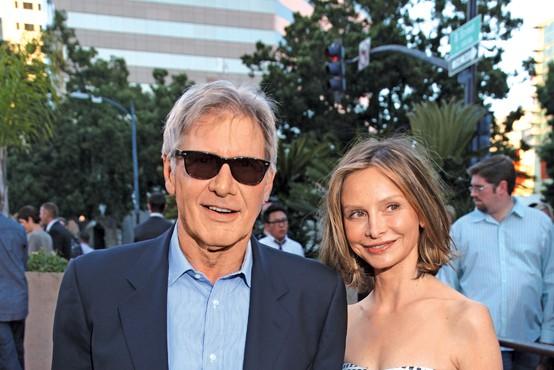 Harrison Ford povzročil težave na letališču pri Los Angelesu
