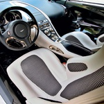 Aston Martin One-77 (foto: arhiv Aston Martina)