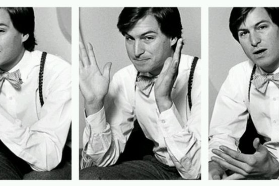 Playboy intervju: Steve Jobs