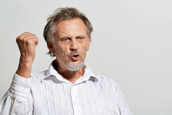 Matjaž Hanžek: Imamo hohštaplersko elito