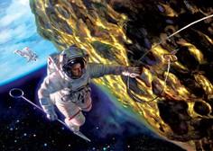 Velika galaktična zlata mrzlica (in bogastvo na asteroidih)