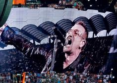 U2 največji zaslužkarji v letu 2011