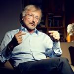Dr. Rajko Kenda: Kraja intelektualne lastnine je zame primerljiva z dopingom v športu (foto: Bor Dobrin)