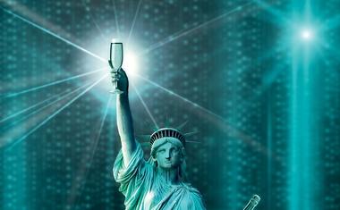 Klubi New Yorka: Skušnjave Velikega jabolka