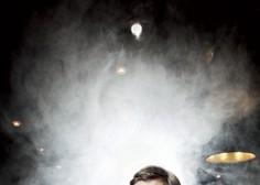 Andrej Kuhar: V eni uri sem moral speči 300 palačink