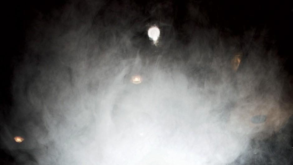 Andrej Kuhar: V eni uri sem moral speči 300 palačink (foto: Bor Dobrin)
