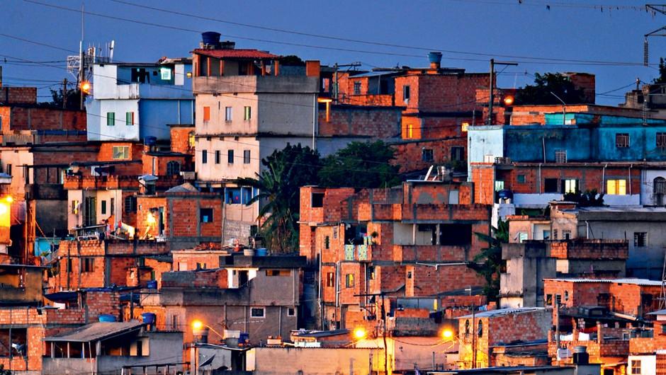 Selitev v Brazilijo (in kaj pričakovati): Red, napredek ... in batine (foto: Shutterstock)