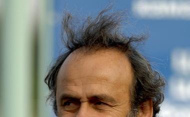 Nogomet 2012: Platini je uresničil obljubo