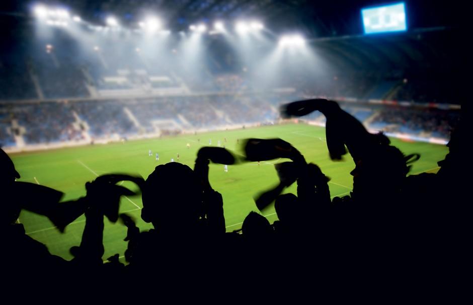 Nogomet 2012: Platini je uresničil obljubo (foto: Shutterstock)