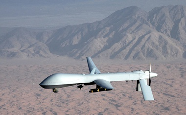 Lovski ubijalci: brez pilotov, nevidni za radarje in bombe lahko odvržejo kjerkoli