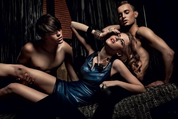 Milfice: Nič več razočarane gospodinje (foto: Shutterstock)