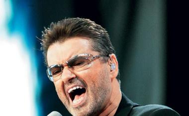 George Michael se je poslovil v starosti 53 let!