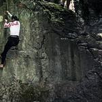 Reportaža o skakanju čez Kozjak (foto: Philip Platzer)