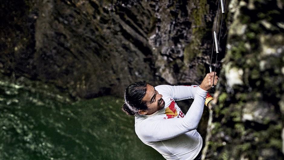 Orlando Duque (foto: Philip Platzer)