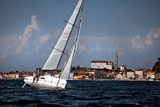 Seascape 27 nominirana za evropsko barko 2013