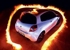 Renault Clio RS Akrapovič Edition