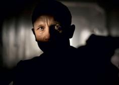 Recenzija filma novega Bonda: Skyfall