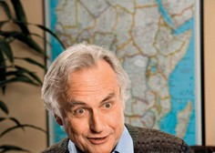 Richard Dawkins: Vsak, ki misli, da potrebujemo vero za to, da bi bili dobri, je dober iz napačnih razlogov