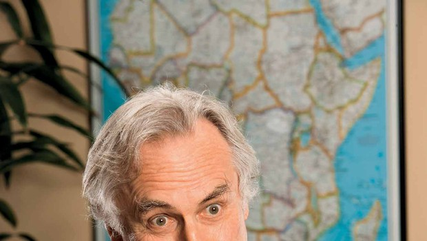 Richard Dawkins: Vsak, ki misli, da potrebujemo vero za to, da bi bili dobri, je dober iz napačnih razlogov (foto: Mizuno)