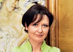Nutricionistka Sara Goršek Bobek o dietah in prehrani