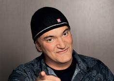Quentin Tarantino: O tem, kaj je bolj ali manj kreativno, bodo odločali gledalci