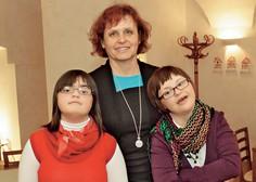 Dan Downovega sindroma z Valerijo Bužan: Obstaja drugi svet, ki nas zelo bogati