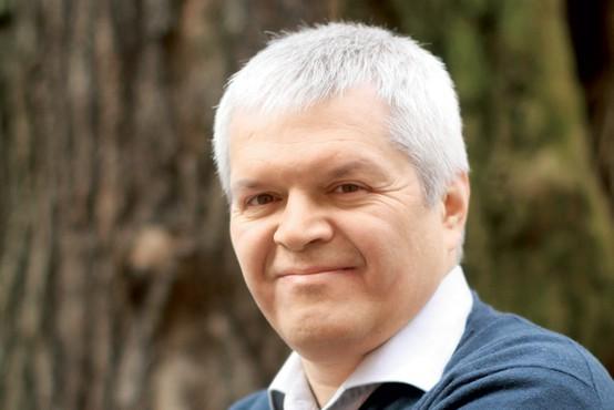 Duško Petrović: Če telo ni zdravo, tudi duh ne more biti, in obratno