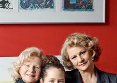 Intervju s tremi generacijami žensk