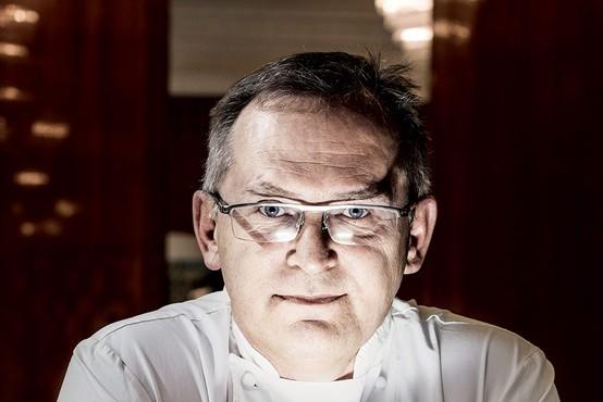 Janez Bratovž: Če bi vso ponudbo zapisali na jedilnik, bi bil predolg