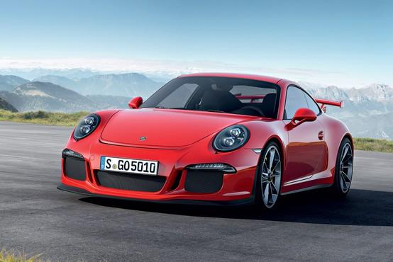 Zgodovina legendarnega Porscheja 911: Korak za korakom