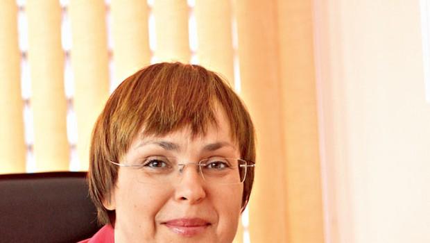 Nataša Pirc Musar (foto: Goran Antley)