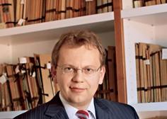 Dr. Andrej Rahten nam predstavi Habsburžane
