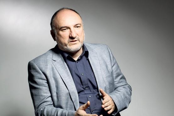 Zoran Milivojević: Pornografija uničuje seksualnost