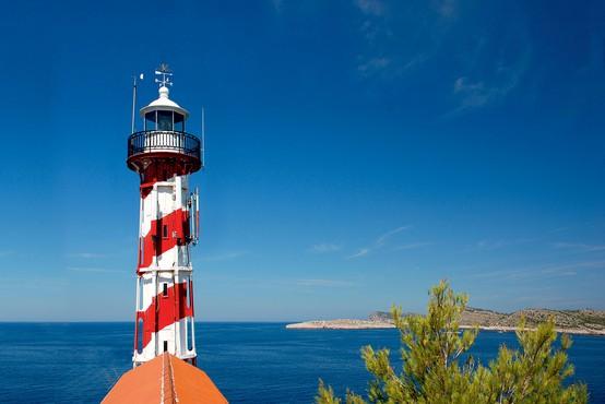Svetilniki divjega akvatorija: od Trsta do Dubrovnika!