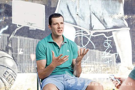 Goran Dragić: Med igranjem v Španiji sem se navdušil nad sproščenim načinom življenja