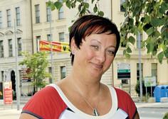 """Darja Delavec: """"V prostem času živim svoje poslanstvo"""""""