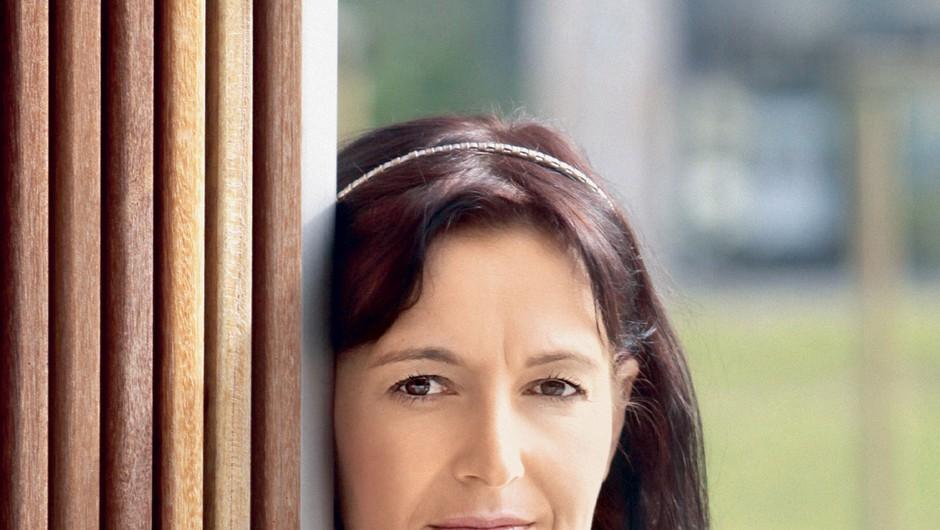 """Vesna Melanšek (Center za avtizem): """"Uspešen si, če to deliš z drugimi"""""""