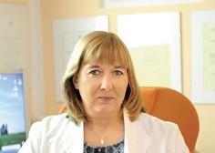 """Arjana Maček Cafuta: """"Astma je ena izmed najpogostejših neozdravljivih bolezni"""""""