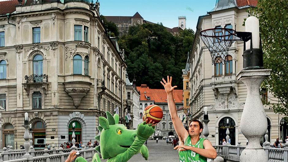 """""""EuroBasket bi moral narod in ekipo združiti v eno"""""""