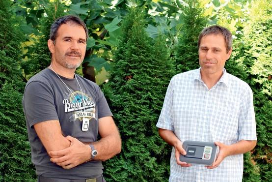 Matej Trobiš in Primož Štupica: Varstvo starejših na daljavo