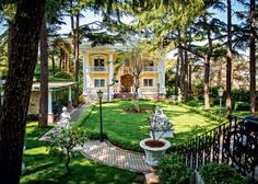 Istanbul: Starodavni lepotec, ki so mu nekoč rekli Konstatinopel