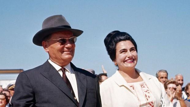 Takšna lepotica je Titova pravnukinja in tako uspešna je (foto: Profimedia)