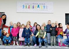 """Sandra Sešek Brajko: """"Otroci v dveh jezikovnih sistemih hitreje in bolj intuitivno sprejmejo razlike"""""""